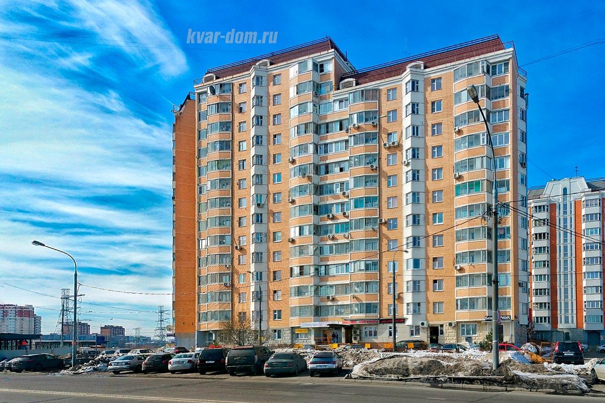 купить квартиру в москве первичное жилье недорого в ипотеку