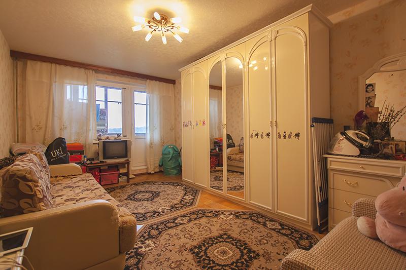 Продам двухкомнатную квартиру в Москве b50b4dbd57779