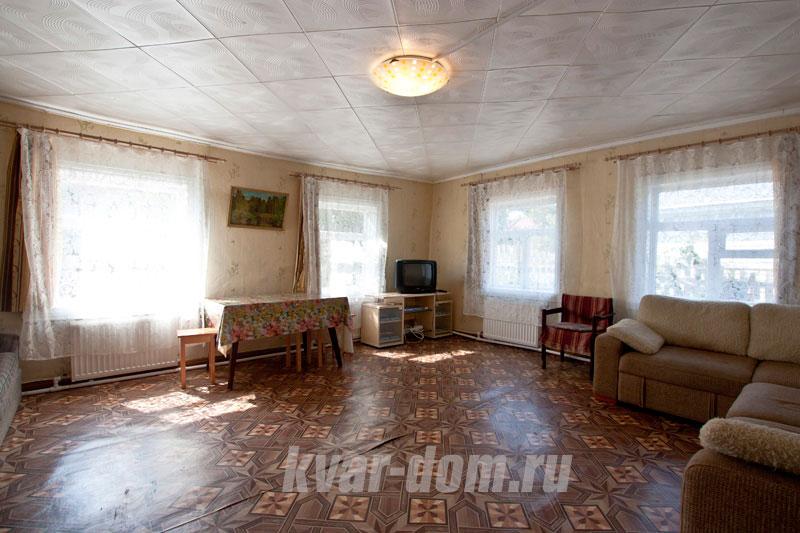 Сдам дом по Каширскому шоссе, Ивановка