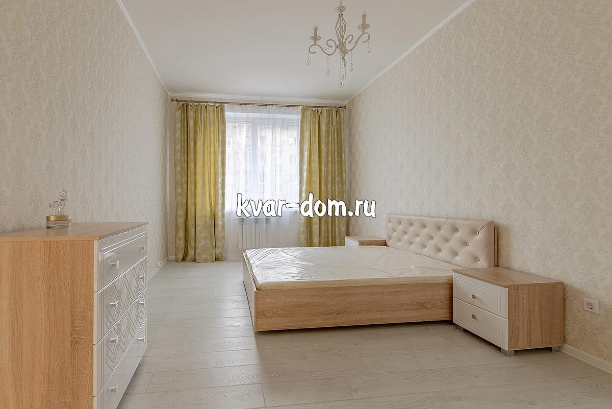 Снять квартиру Филевский парк