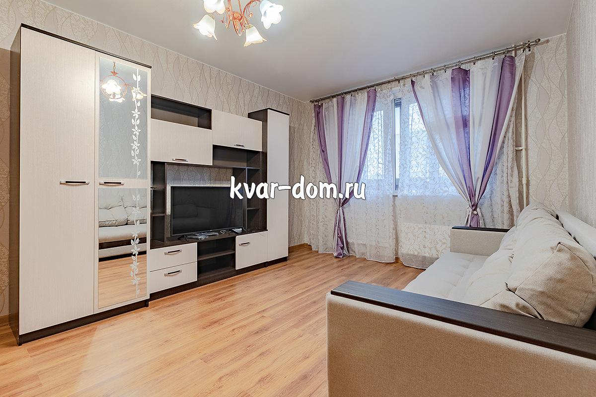 Снять квартиру Медведково, Грекова 11
