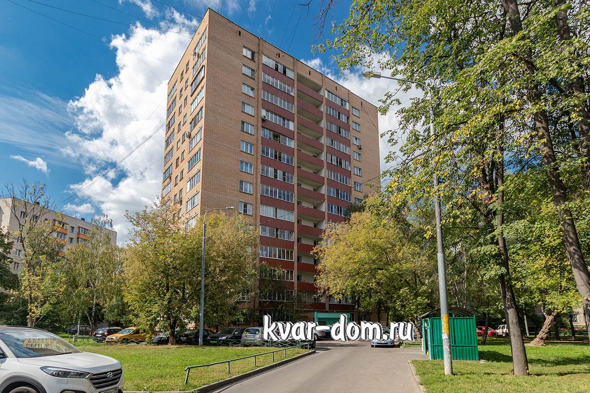 Снять квартиру Бабушкинская, Изумрудная 42