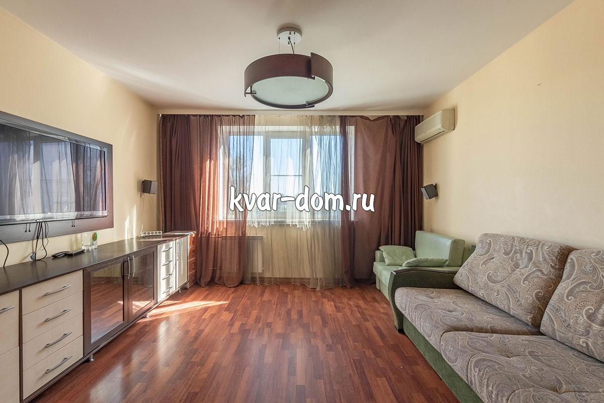 Снять квартиру Бибирево, Корнейчука 39