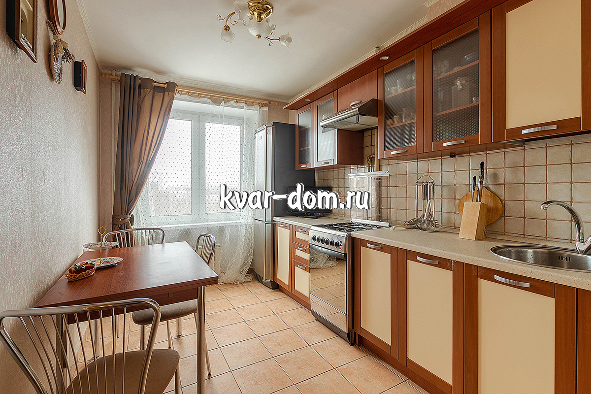 Снять квартиру метро Бабушкинская
