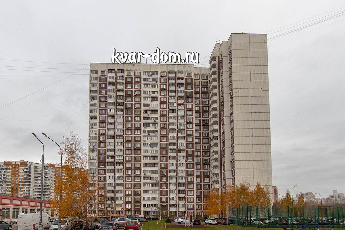 Снять квартиру метро Озерная