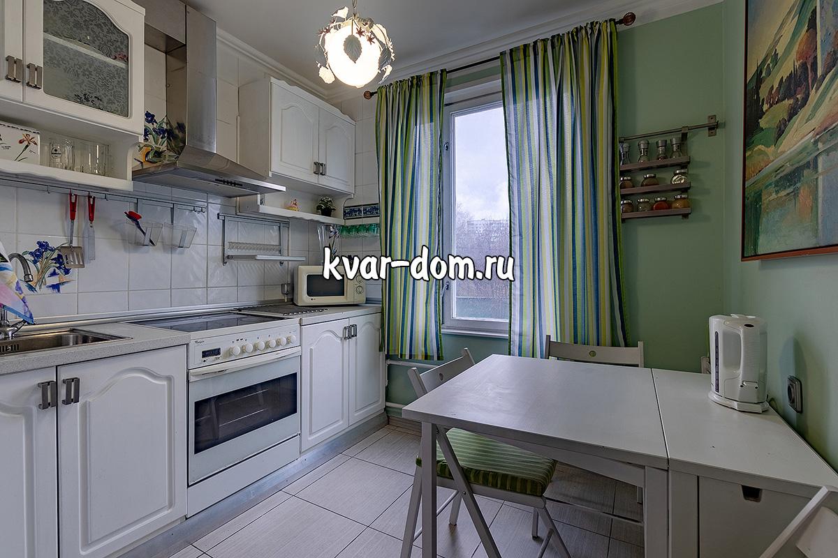 Снять квартиру метро Ясенево