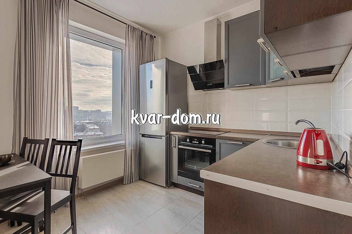 Снять квартиру метро Академическая