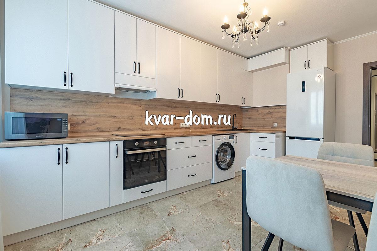 Снять квартиру ЖК Семеновский парк